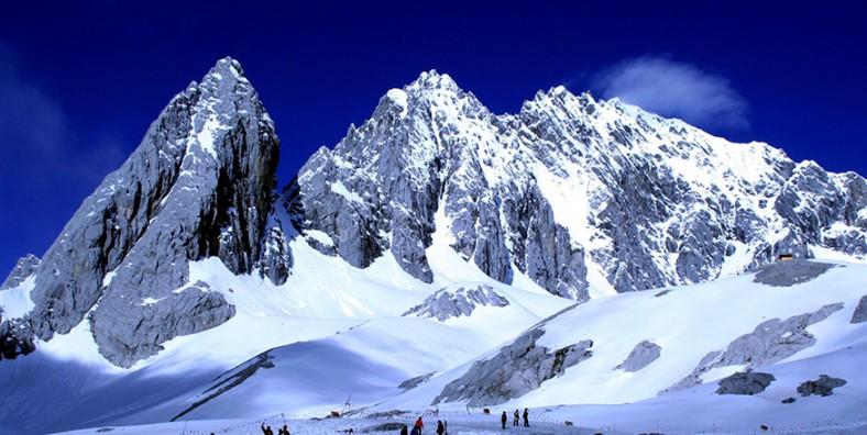 6 Days Kunming – Dali – Lijiang – Shangri-La Group Tour