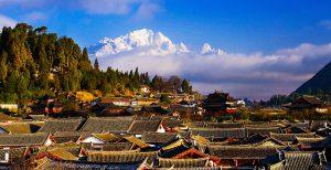 Lijiang Dayan Old Town