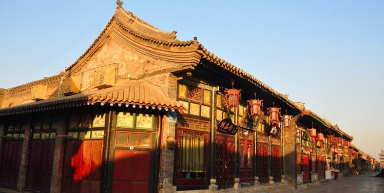 4 Days Datong and Pingyao Culture Tour