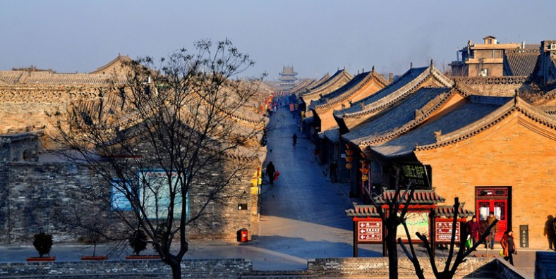 5 Days Datong, Pingyao and Yu County In-depth Tour