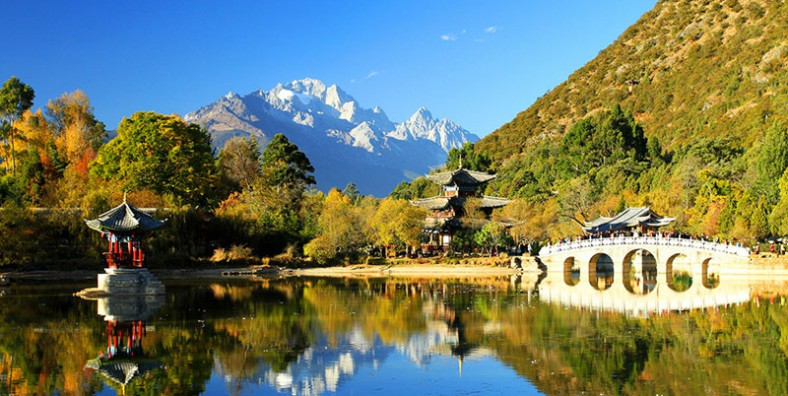 12 Days Beijing-Xian-Guilin-Kunming-Lijiang Small Group Tour