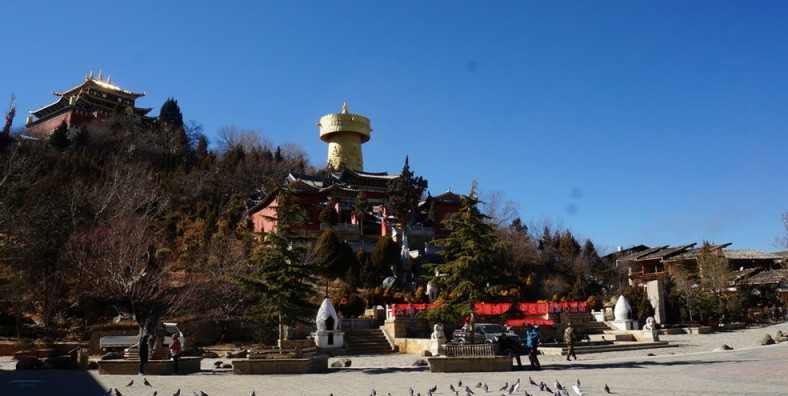 14 Days Yunnan Minority Discovery Tour by Speed Train