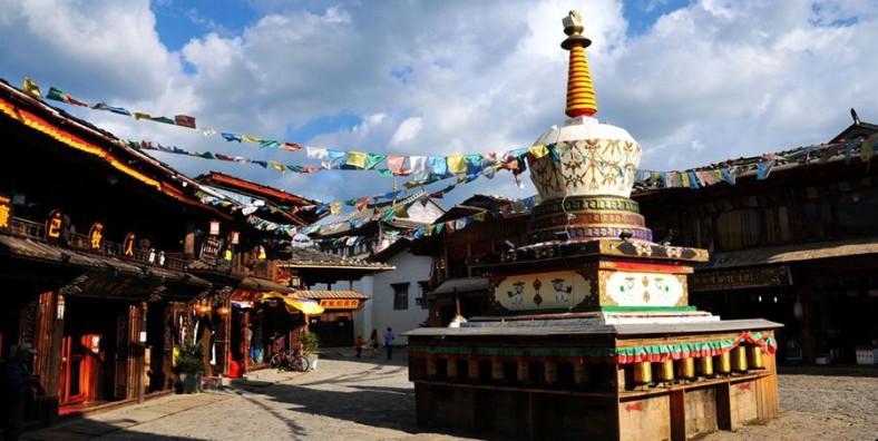 2 Days Shangrila Tour from Lijiang