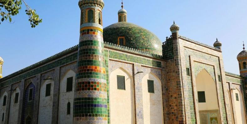 6 Days Kashgar Indepth Photograhy Tour
