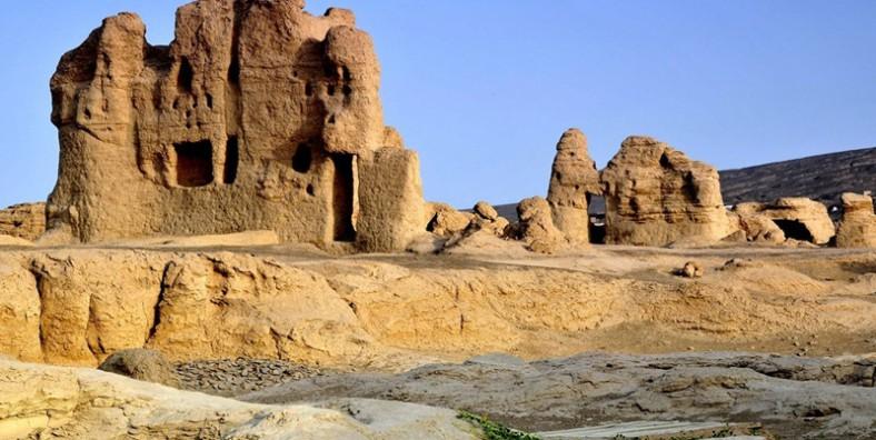 11 Days Xinjiang Desert Highway Adventure Tour