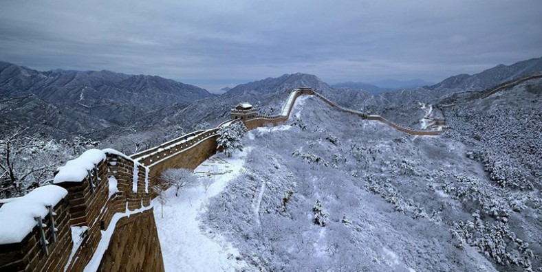 Half-Day Beijing Badaling Great Wall Tour