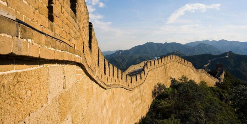 8 Days Beijing Great Wall Hiking Tour