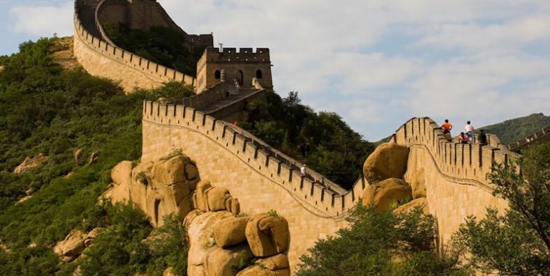 11 Days Beijing Xian Guilin Shanghai Tour