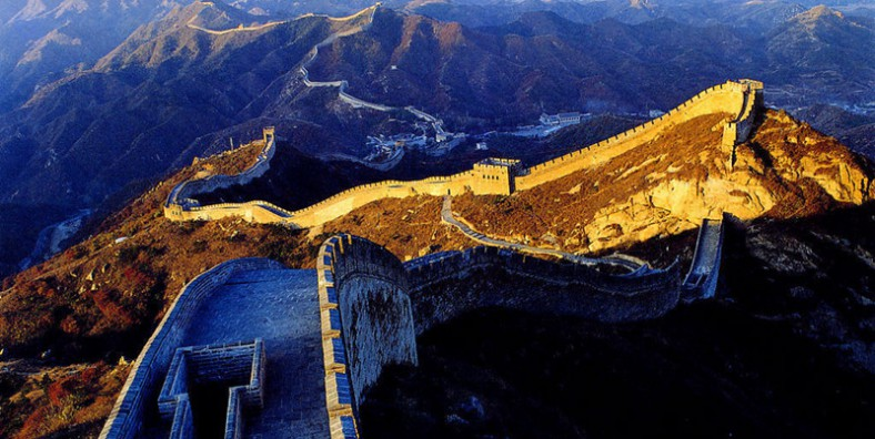 1 Day Beijing Group Tour with Tiananmen Square, Forbidden City and Badaling Great Wall