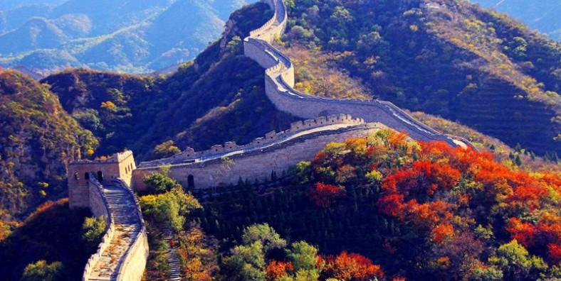 11 Days Hong Kong-Beijing-Xian-Chengdu Small Group Tour