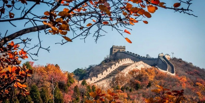 1 Day Beijing Group Tour with Ming Tombs and Mutianyu Great Wall