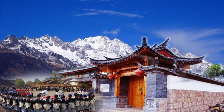 15 Days China Minority Discovery with Yunnan Exploration