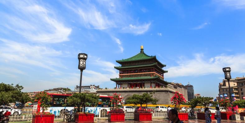 3 Days Xian City Tour