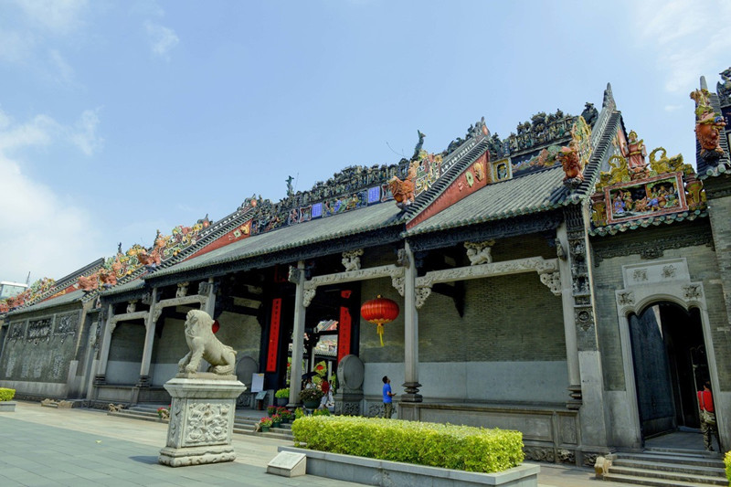 4 Days Guangzhou Family Tour with Chimelong Safari Park