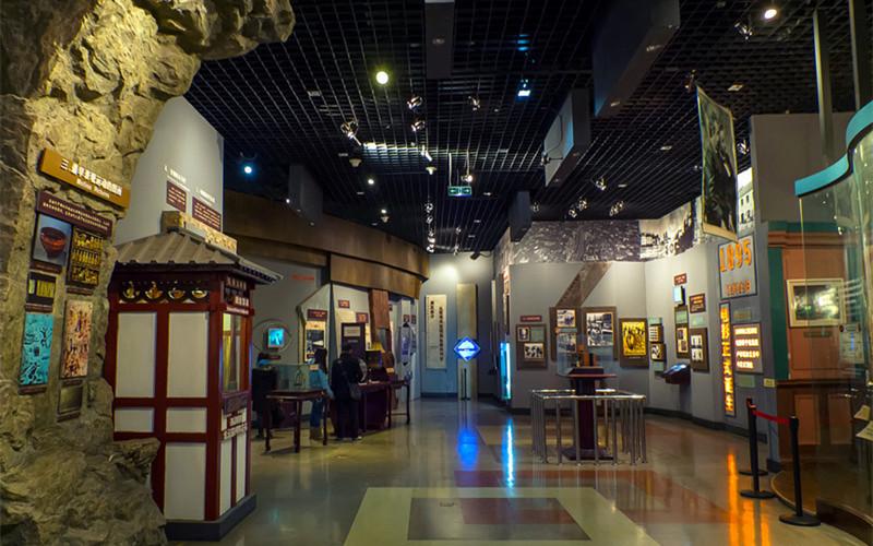 China National Film Museum in Beijing