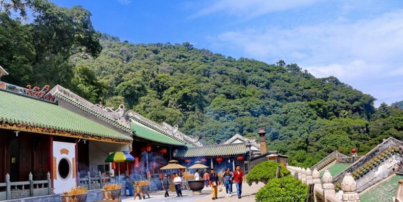 1 Day Zhaoqing Tour from Guangzhou