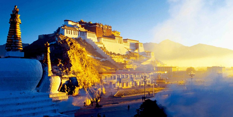 21 Days Best China Tour with Coloful Yunnan and Mysterious Tibet