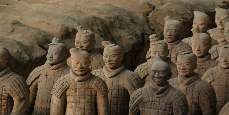 8 Days Best China Tour to Beijing, Xian, Shanghai