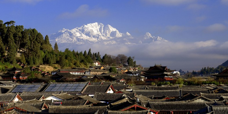 15 Days Yunnan and Tibet Small Group Tour