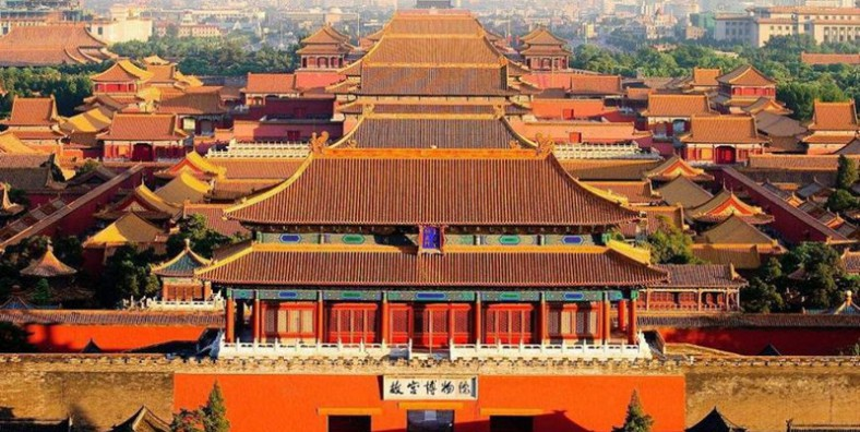 1 Day Beijing City Tour with Forbidden City, The Temple of Heaven and Tiananmen Square