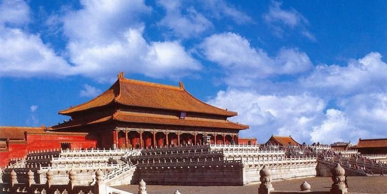 5 Beijing City Tour