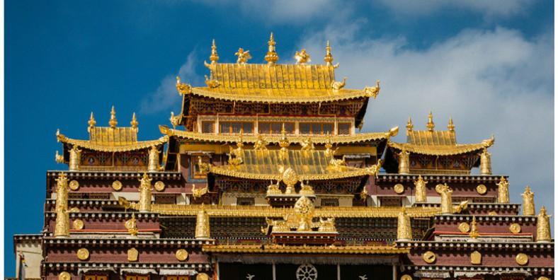 3 Days Shangrila Tibetan Culture Tour