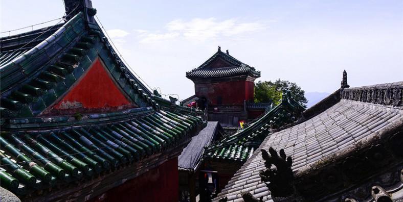 3 Days Wudang Mountain Tour