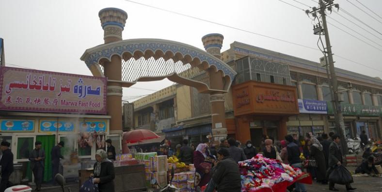10 Days China Silk Road Essence Tour