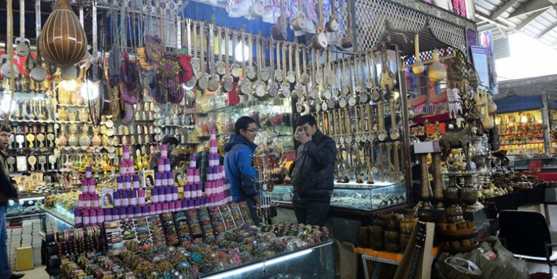 14 Days Best Silk Road Tour with Beijing and Shanghai