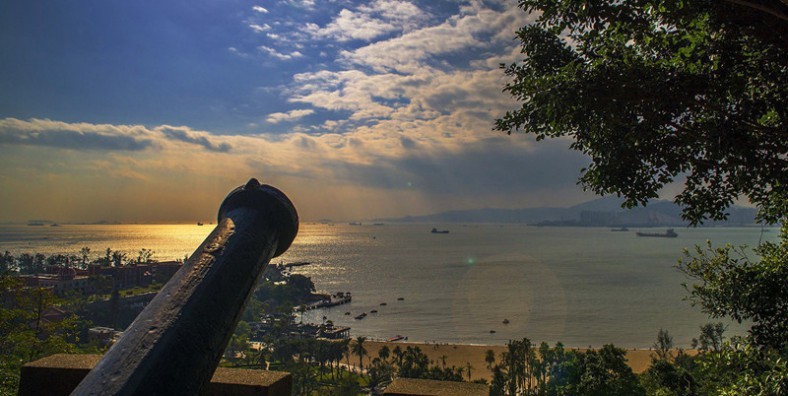 1 Day Xiamen City & Gulang Yu Island Tour