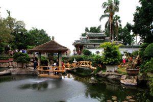 Gulangyu Island in Xiamen