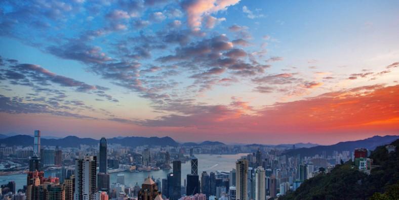 2 Days Hong Kong Highlights Tour