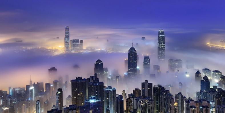 4 Days Hong Kong Discovery Tour