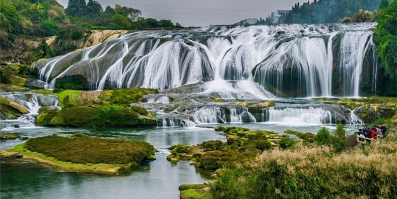 4 Days Guiyang Tour with Huangguoshu Waterfall