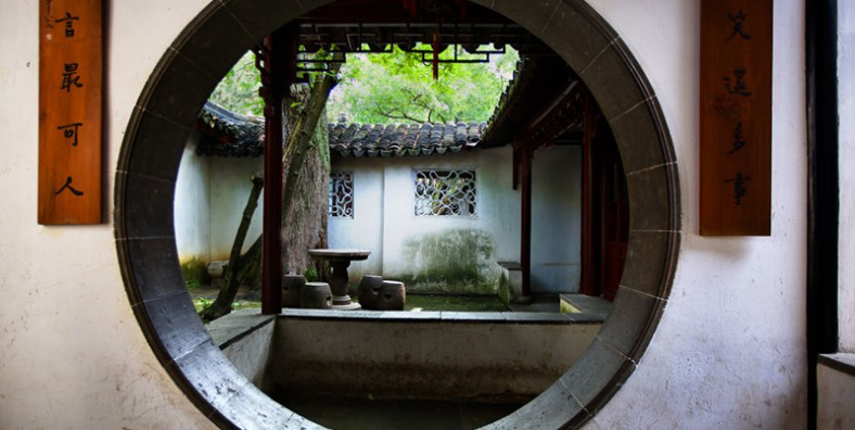 1 Day Suzhou Garden Group Tour from Shanghai