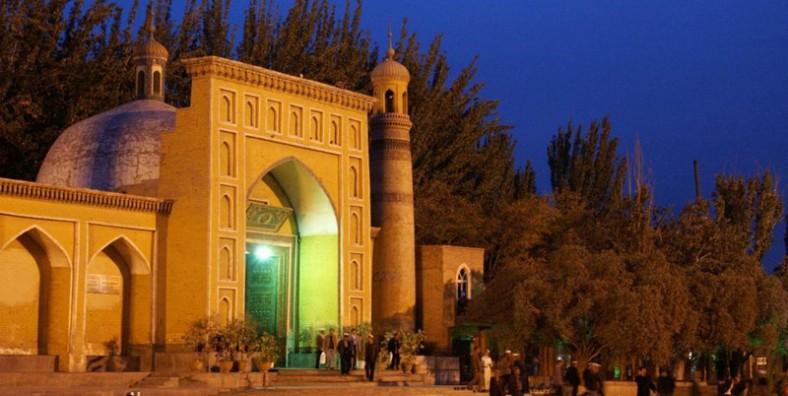 3 Days Kashgar Tour – China Dragon Tours