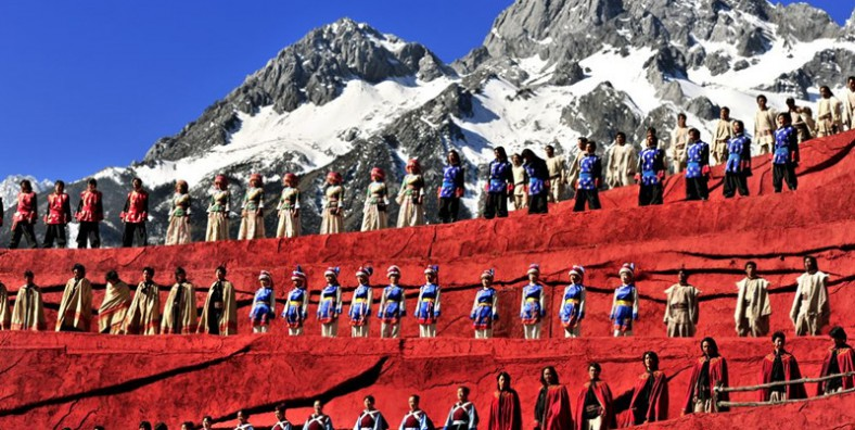 18 Days Classic China Tour with Southwest China Paradise Experience