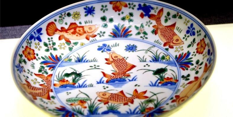 4 Days Jingdezhen Porcelain Tour with Mount Lushan