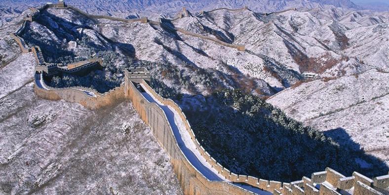 4 Days Great Walls Hiking and Camping Tour: Huanghuacheng, Xishuiyu, Jiankou, Mutianyu, Gubeikou, and Jinshanling Great Wall