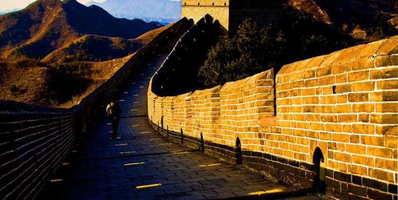 2 Days Gubeikou, Jinshanling, and Simatai Great Walls Hiking Tour