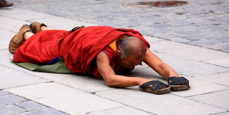 7 Days Lhasa to Kathmandu Overland Small Group Tour from Zhangmu Port
