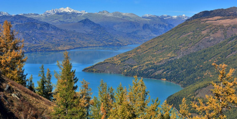 11 Days Northern Xinjiang Tour to Kanas Lake and Ili Prefecture