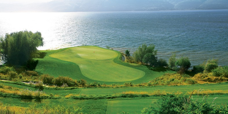 5 Days Kunming Golf and Sightseeing Tour