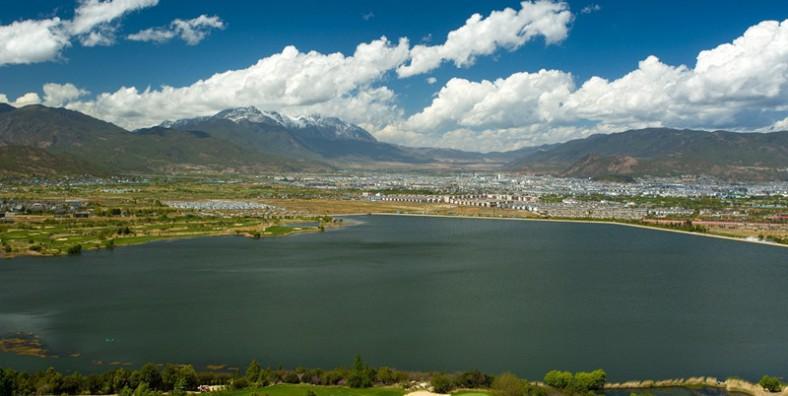 25 Days West Yunnan Panorama Birding Tour