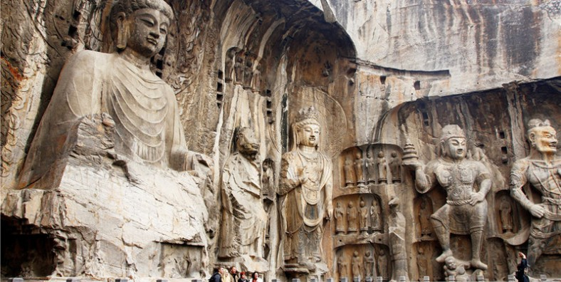 1 Day Luoyang City Tour