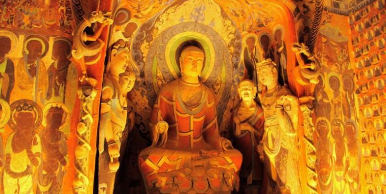 10 Days Gansu Silk Road In-depth Tour