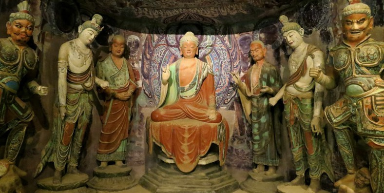 4 Days Dunhuang City Tour
