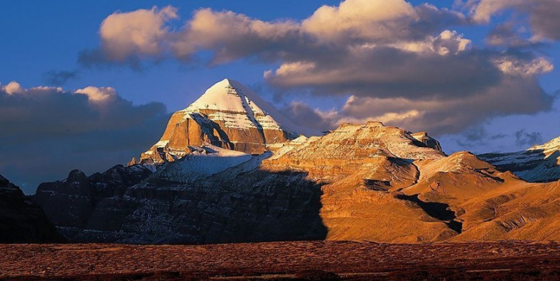 17 Days Kailash Manasarovar Full Moon Tour & Guge Kingdom Exploration