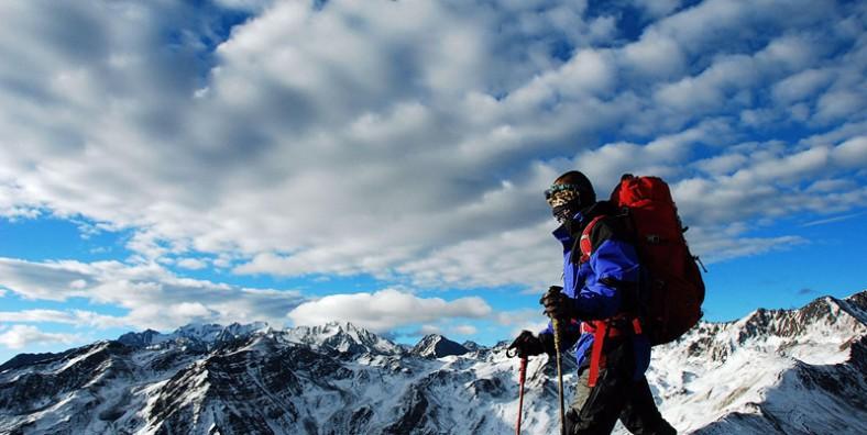 7 Days Garze Kham Tibet Mount Minya Gongga Trekking Tour