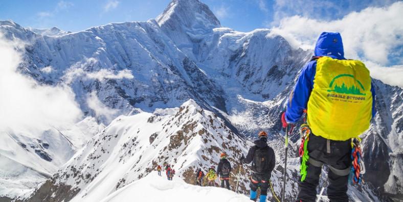 11 Days Minya Konka Pilgrimage Trekking Tour